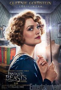queenie-character-poster