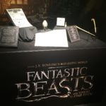 "Props from ""Fantastic Beasts and Where to Find Them"""