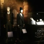 "Costumes from ""Fantastic Beasts and Where to Find Them"""