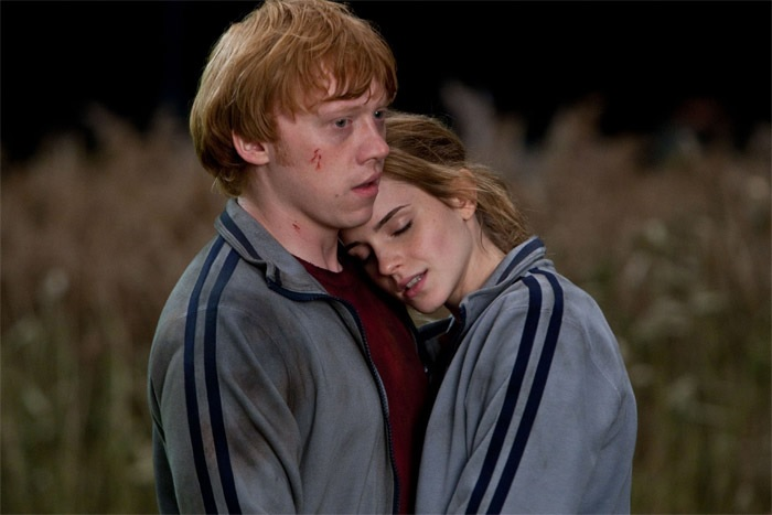 ron-and-hermione