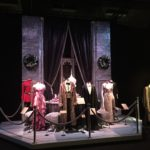 "Yule Ball costumes from ""Harry Potter and the Goblet of Fire"""