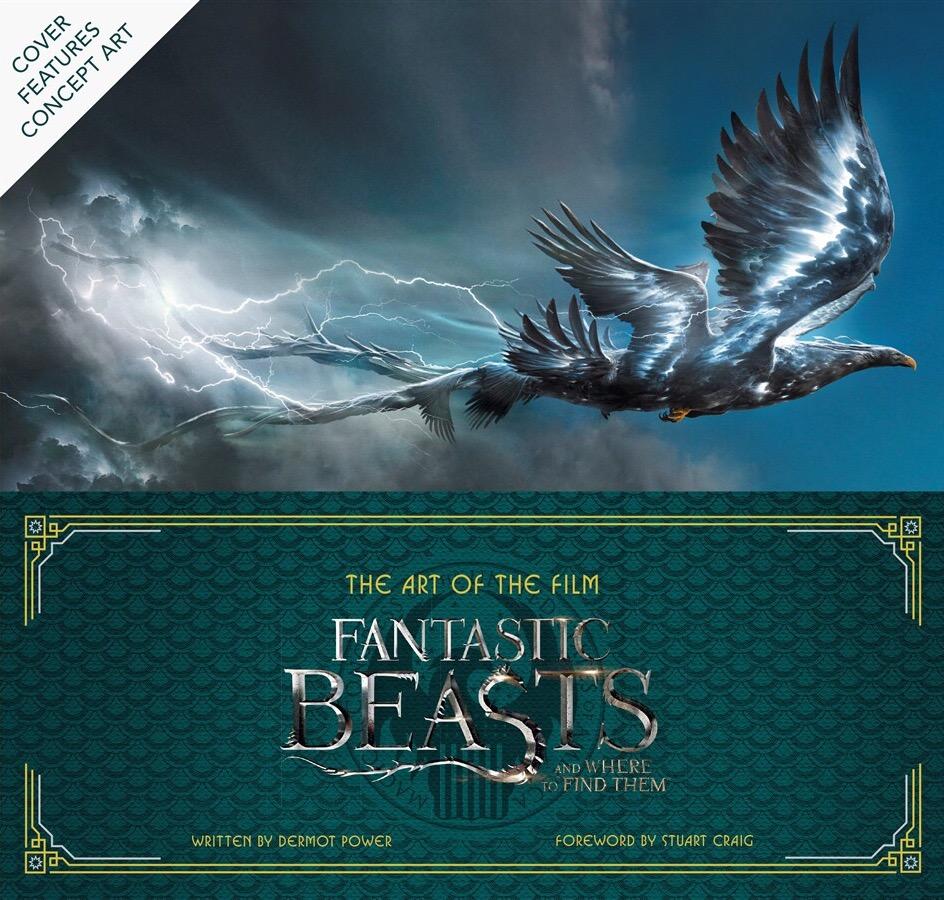 art-of-the-film_fantastic-beasts