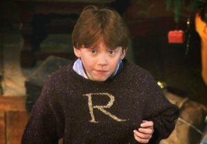 Weasley Sweater