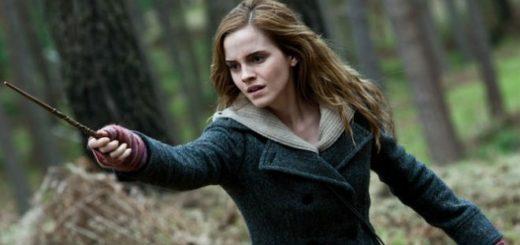 Hermione Granger DH1