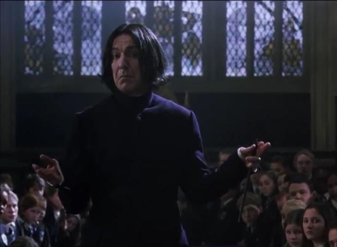 Who S Really The Best Potter Dada Teacher Mugglenet