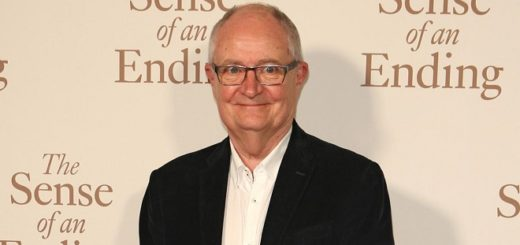 "Jim Broadbent ""The Sense of an Ending"" premiere 2017"