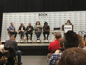 Prose to Panel with Marvel