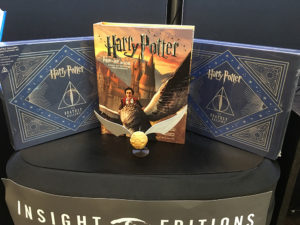 Insight Harry Potter Books