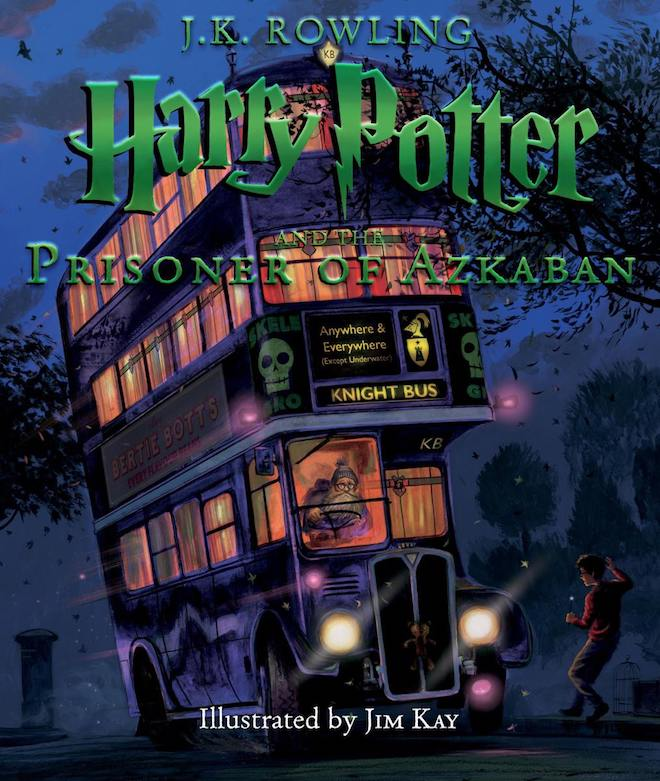 Scholastic Illustrated Edition