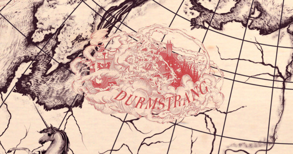 Are Seven Wizarding Schools Represented In The Fantastic Beasts 2 Cast List Mugglenet Contact durmstrang rpg on messenger. mugglenet