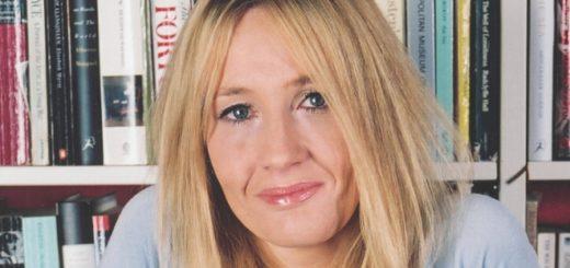 J.K. Rowling Príncipe de Asturias Award Acceptance Speech