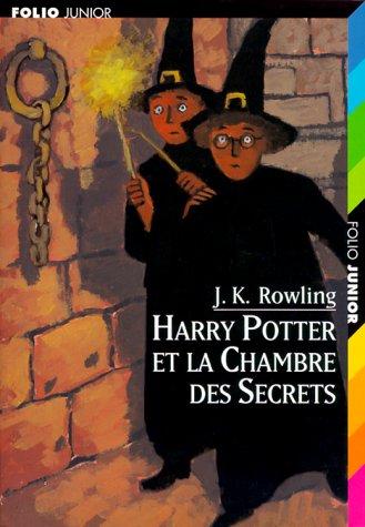 French original Folio Junior cover