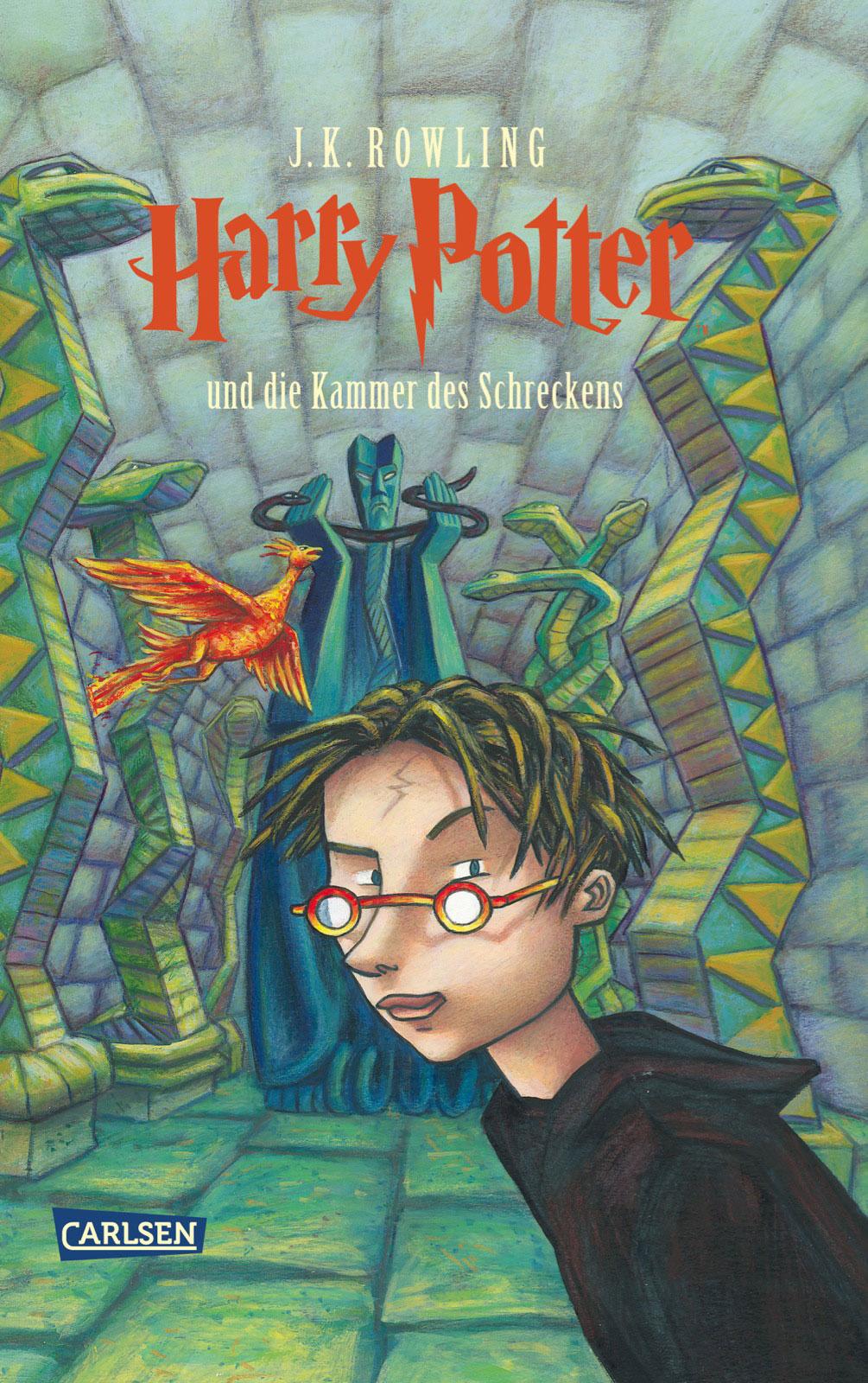 German children's cover