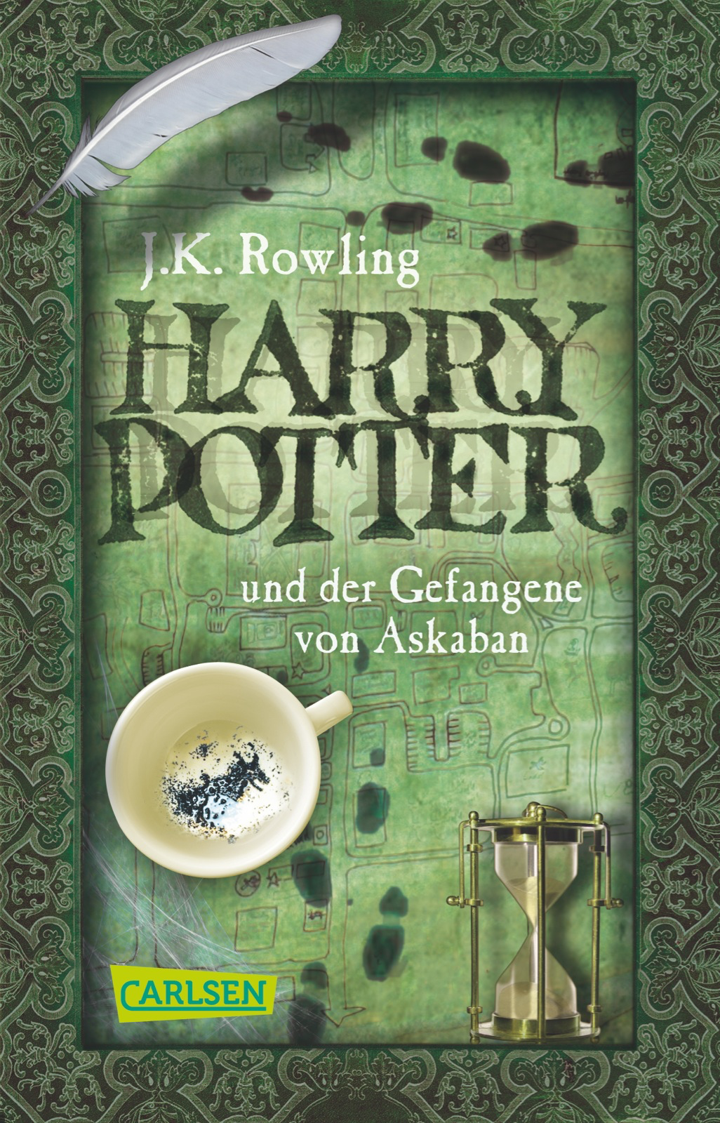 German anniversary pocket edition cover (2013)