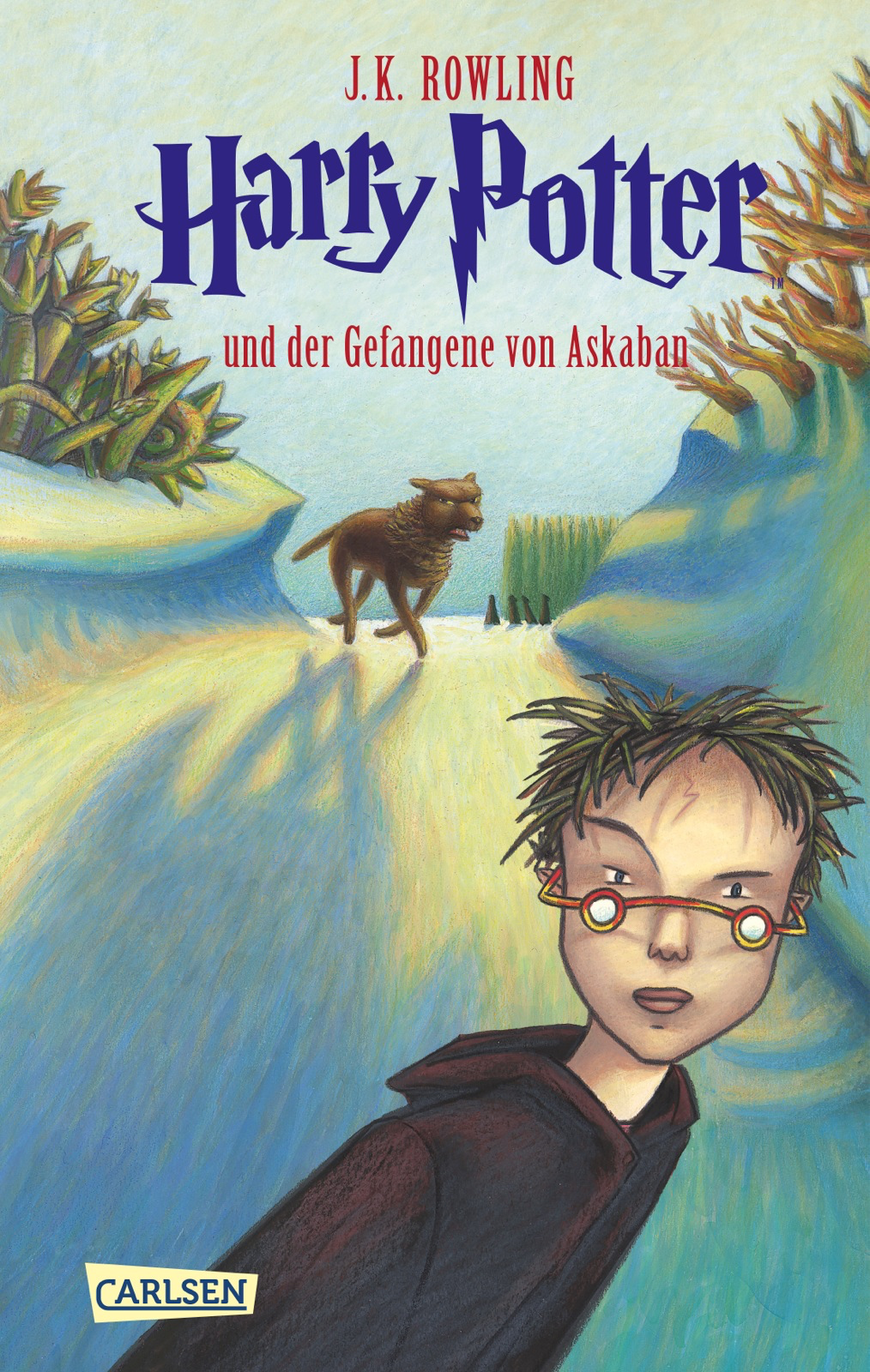 German children's cover