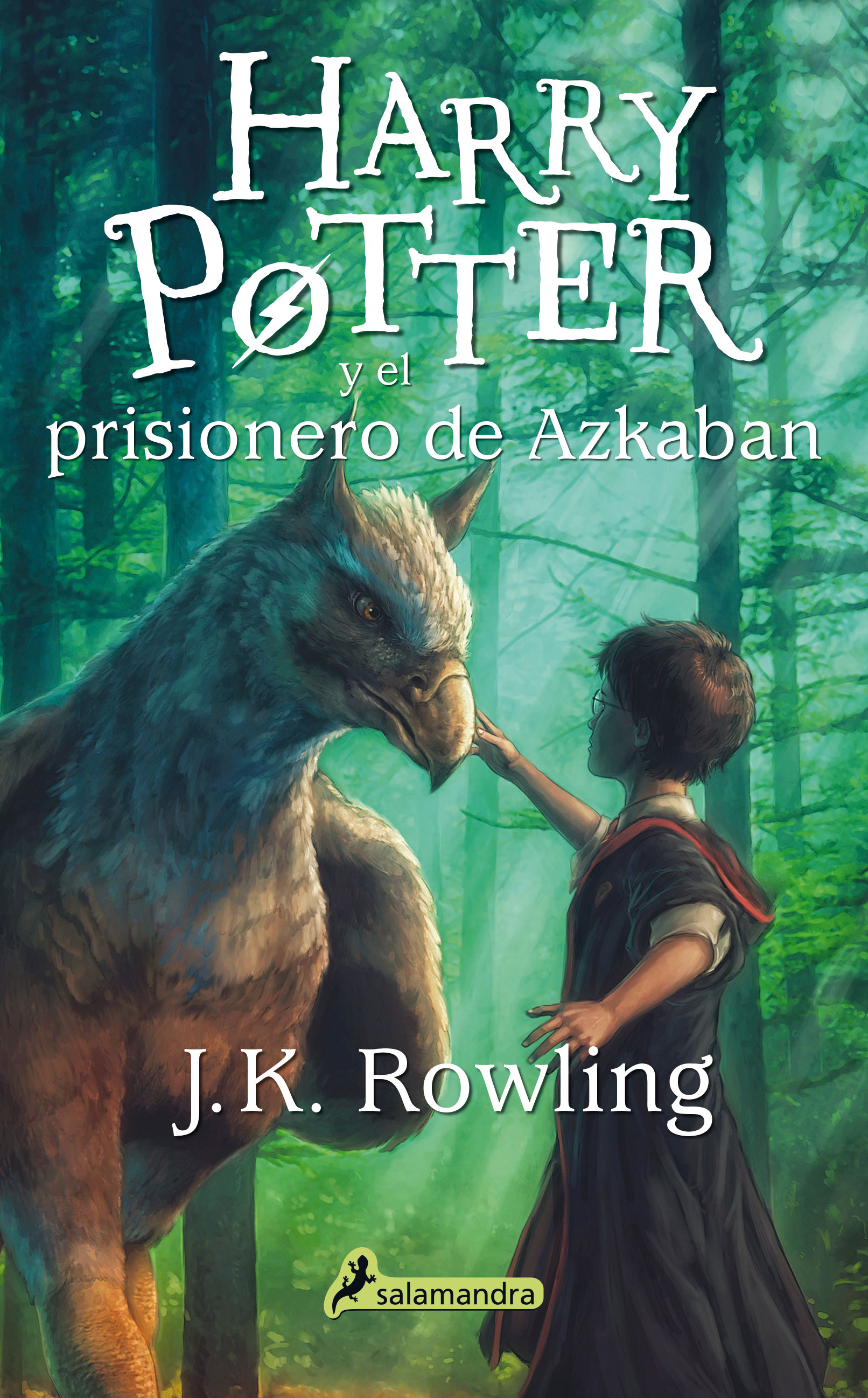 Spanish redesigned cover (2014)
