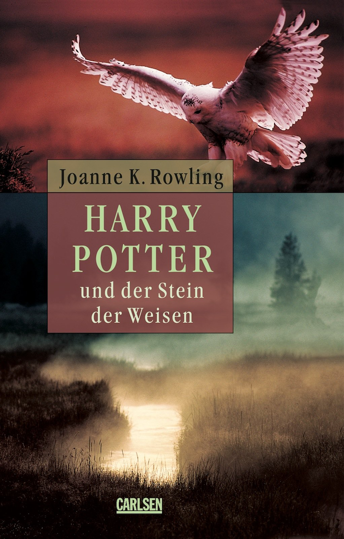 German adult cover