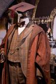 Chicago Exhibition Slughorn Cloak