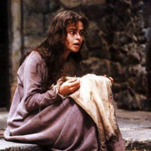 Helen Bonham Carter in Hamlet