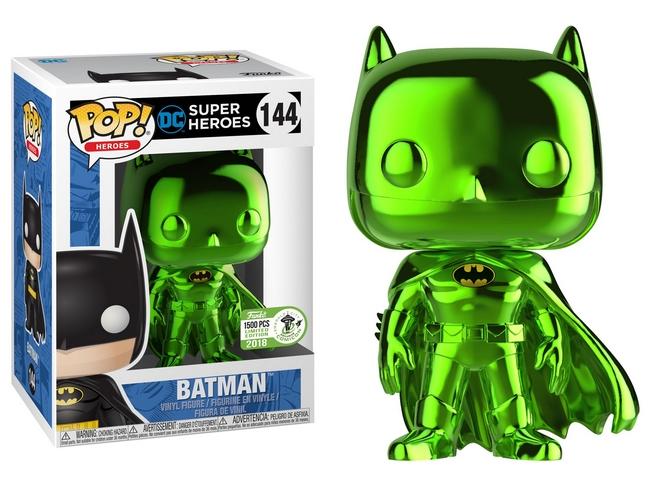 Batman ECCC 2018