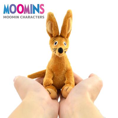 Sniff Moomins
