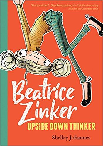 Beatrice Zinker: Upside Down Thinker