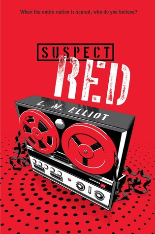 Suspect Red