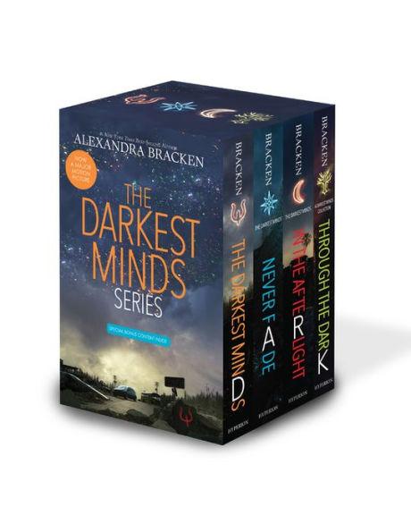 The Darkest Minds Series