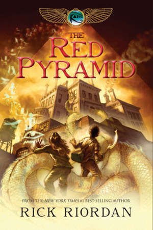 Kane: The Red Pyramid