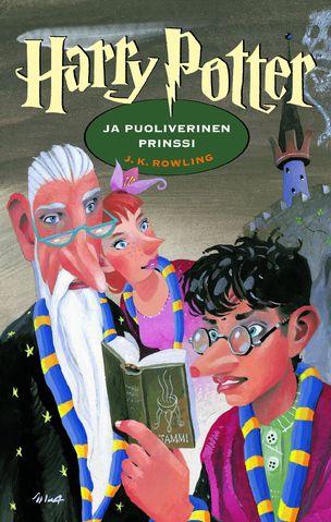 Finnish cover