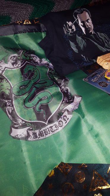 Banner, Remus Lupin T-shirt