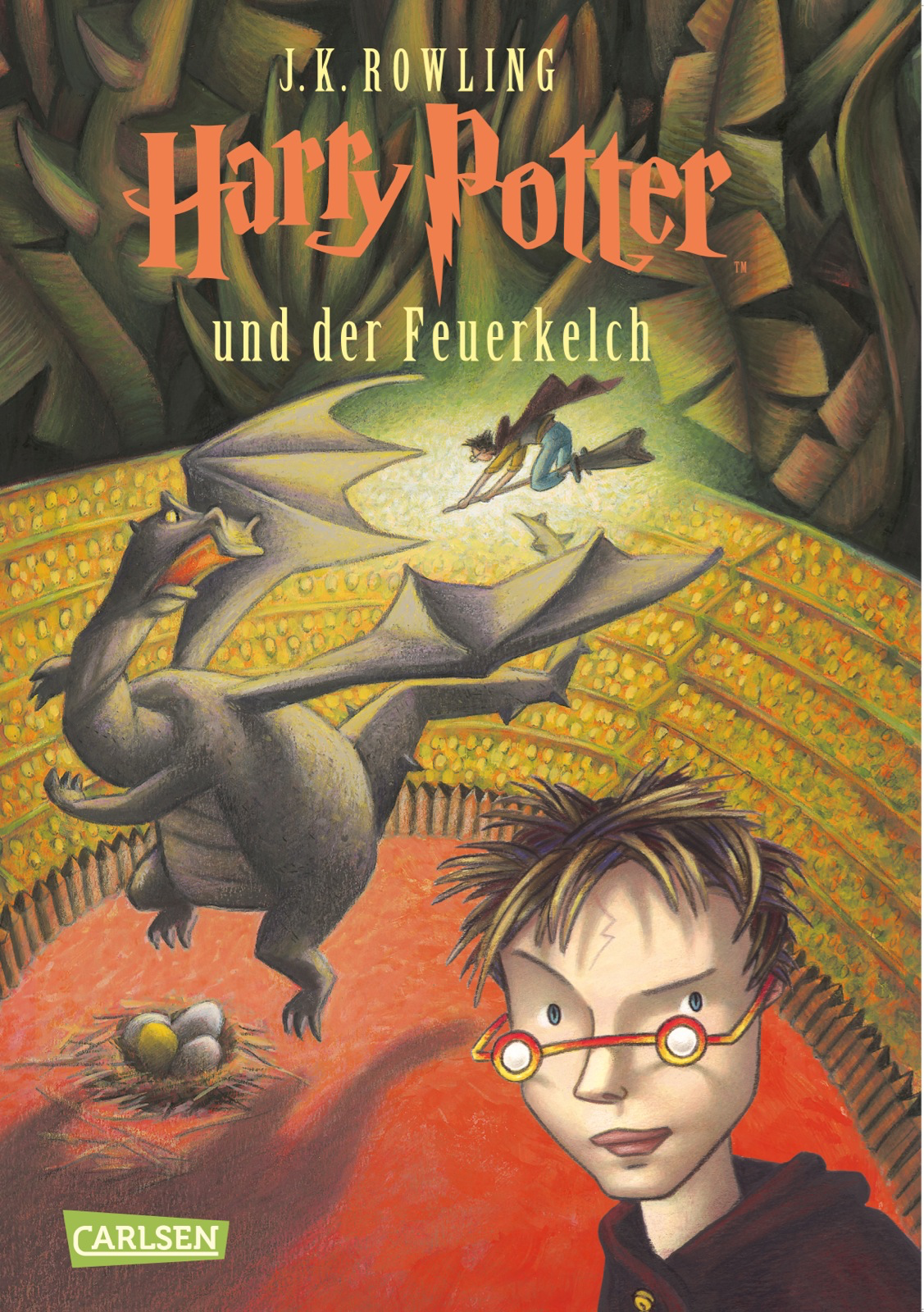 German Children's Edition