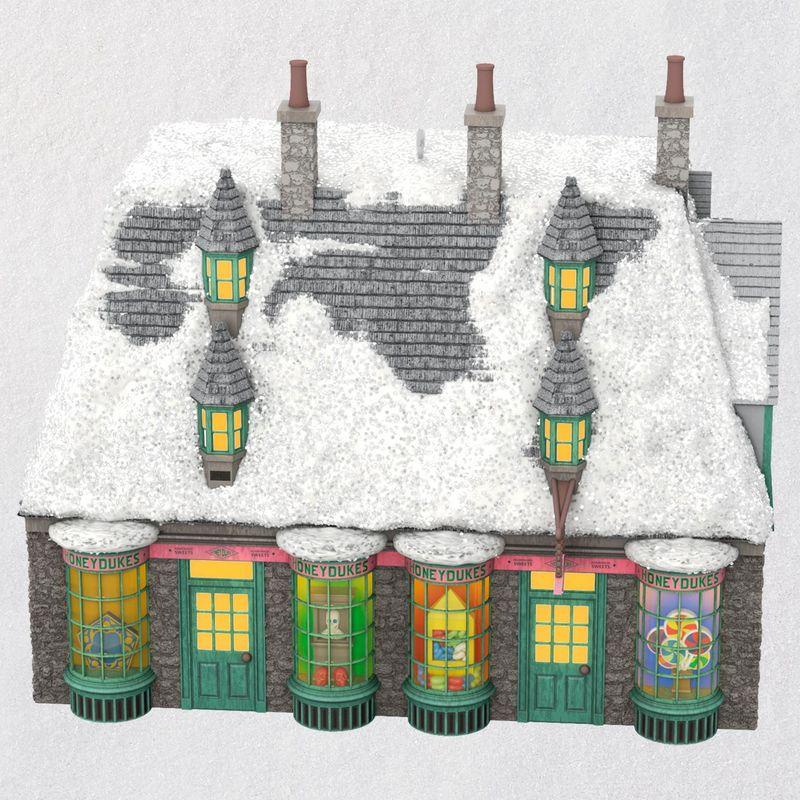 """Harry Potter""™ Honeydukes Sweet Shop™ Ornament"