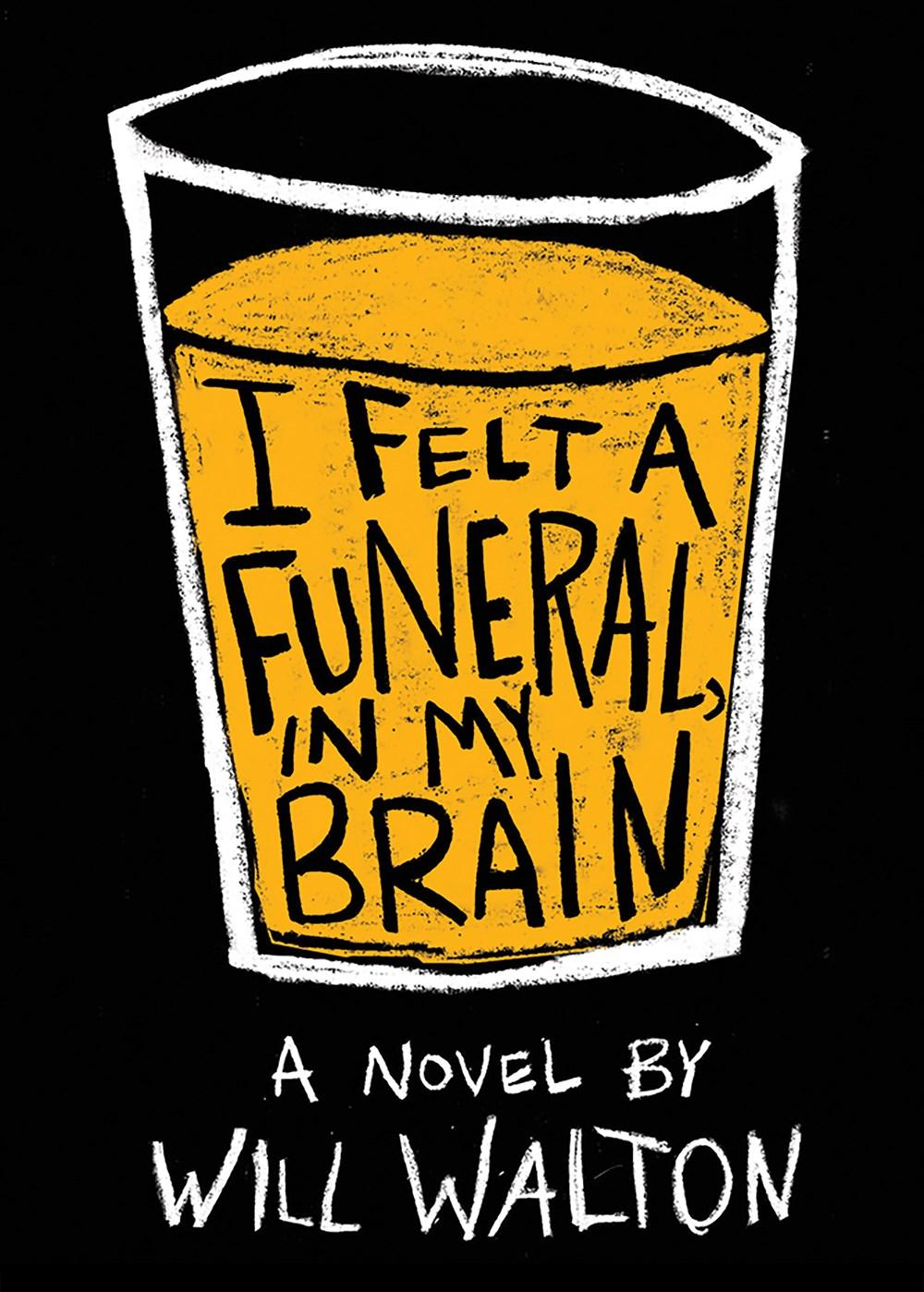 I Felt a Funeral in My Brain