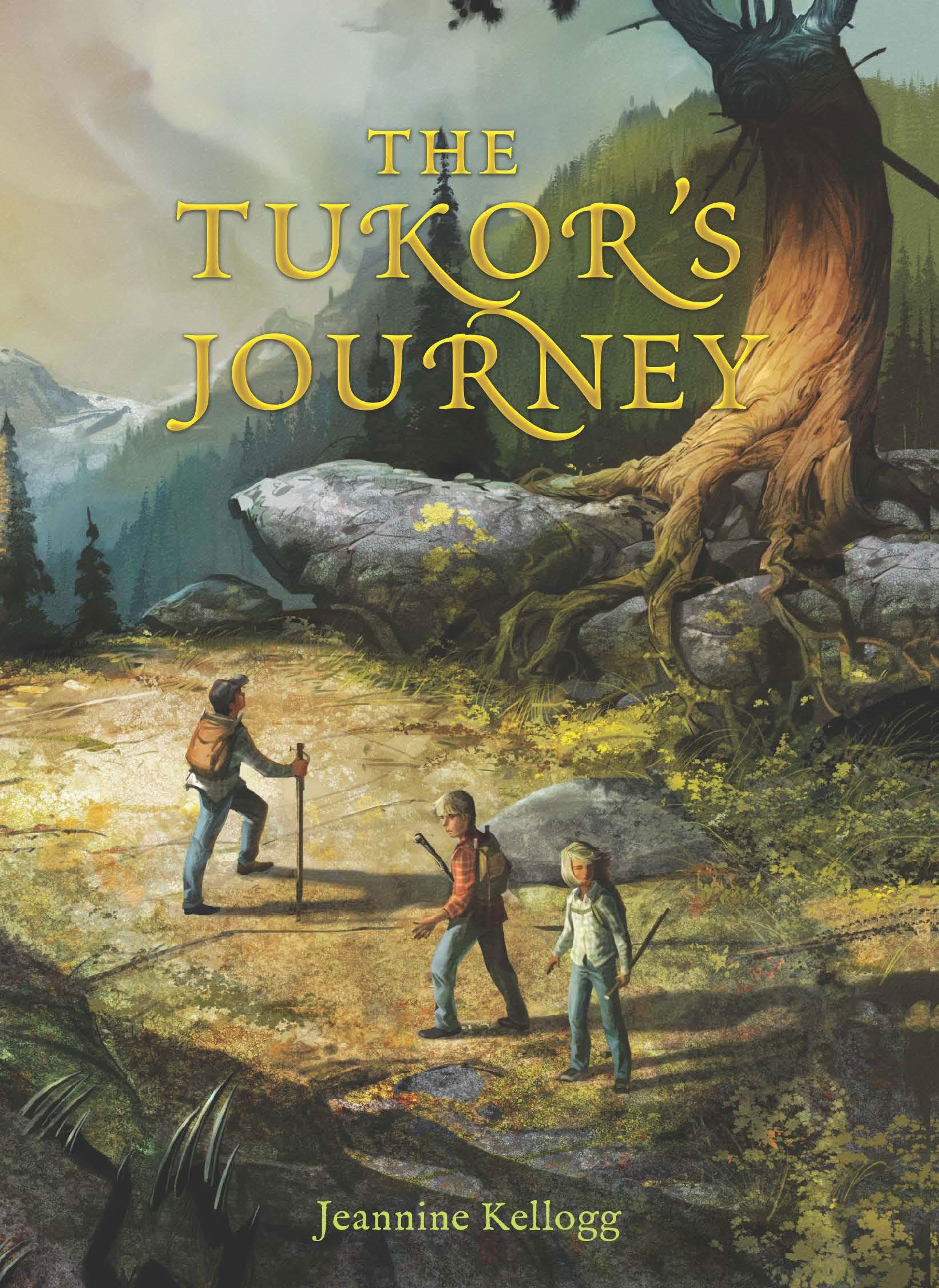 The Tukor's Journey