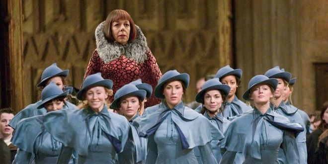 Beauxbatons Boys: Where the Movies Went Wrong | MuggleNet