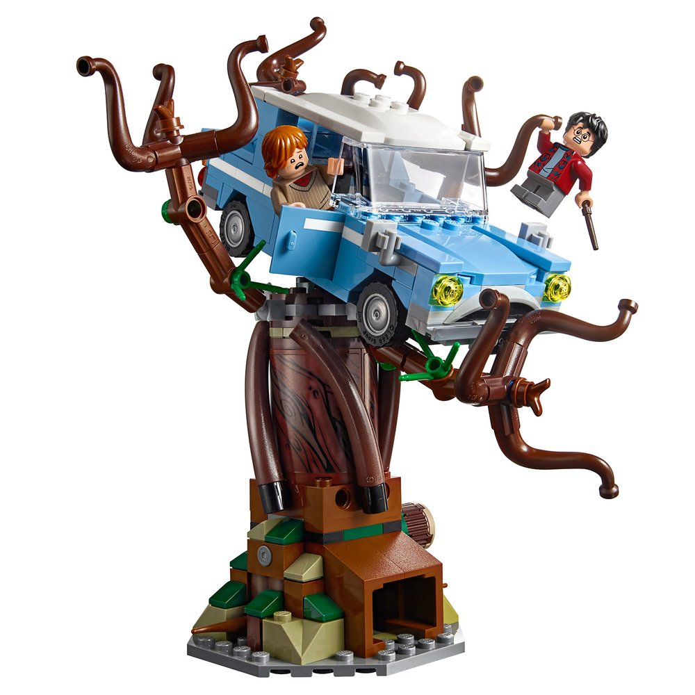 LEGO Whomping Willow