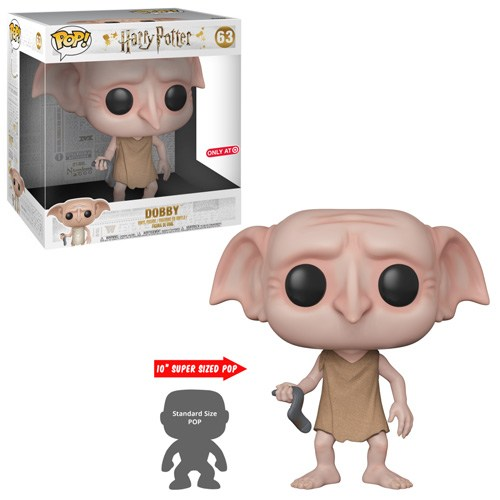 Target-exclusive Dobby