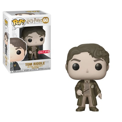 Target-exclusive Tom Riddle
