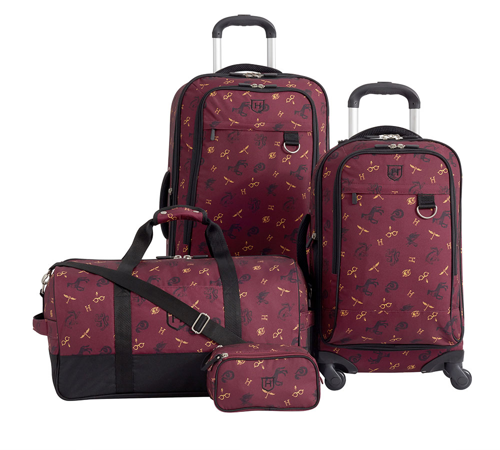 """Harry Potter"" luggage and bags"