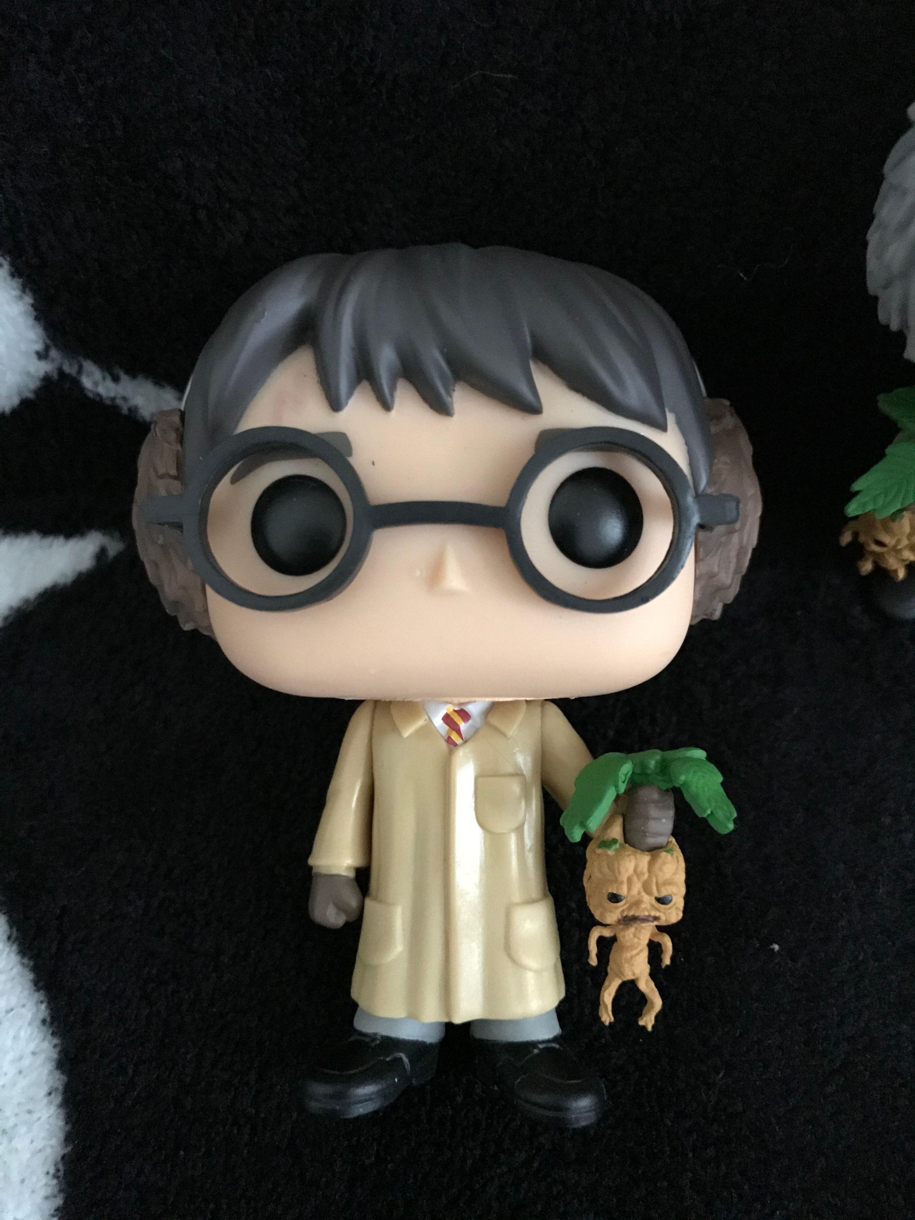 Harry Herbology Funko POP!