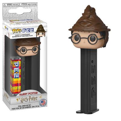 Harry Pez dispenser