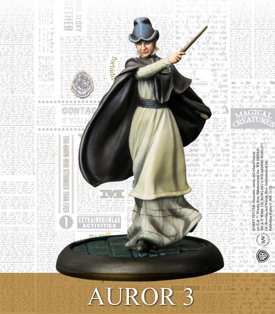 Auror 3