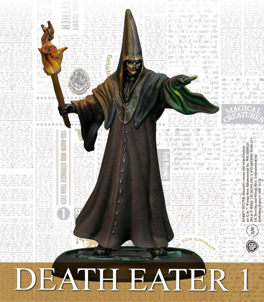 Death Eater 1