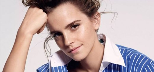 Emma Watson for Good On You