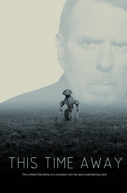 "Timothy Spall ""This Time Away"" movie poster"