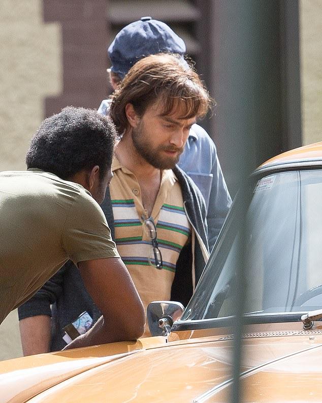 "Filming for ""Escape from Pretoria"" began in Adelaide, Australia, in February."