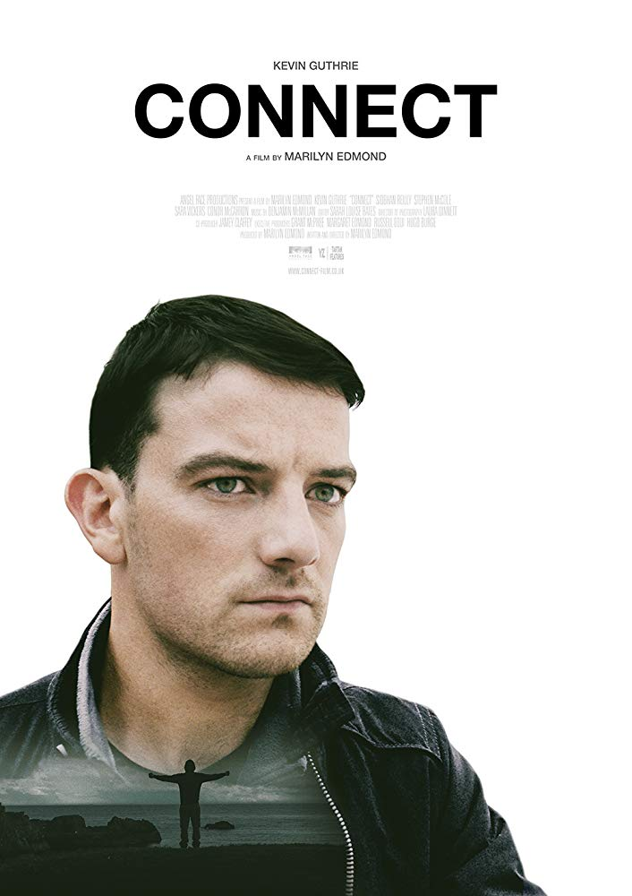 "Movie poster for Kevin Guthrie's film ""Connect"""