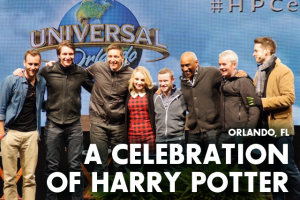 A Celebration of Harry Potter - Orlando, FL