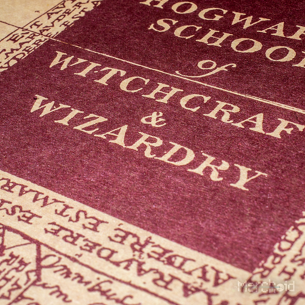 """Retailing for £19.99 ($22.08) this notebook would make a great gift for a stationery loving """"Harry Potter"""" fan."""